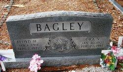 Floyd Henry Bagley