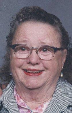 Gertrude Louise <i>Hastings</i> Haddix
