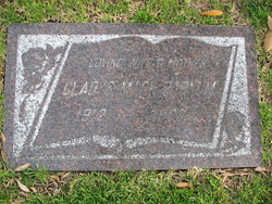 Gladys Dean Eileen Mack <i>Ball</i> Barnum