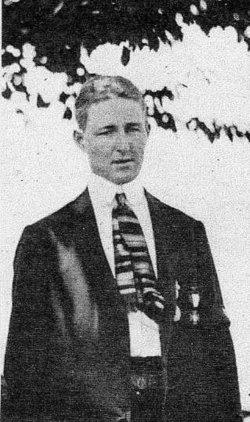 George Edward Pickett, III