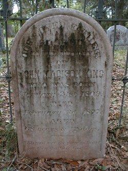 John Madison King