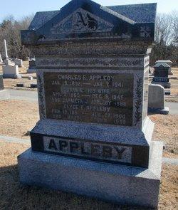 Carmeta J Appleby