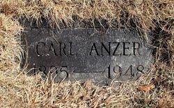 Carl Anzer