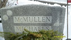 Edward Joseph McMullen