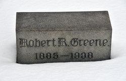 Robert Ross Greene