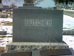 Joseph O. Joe Butcher