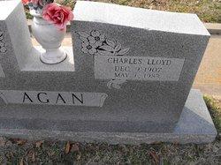 Charles Lloyd Agan