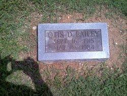 Otis Bailey