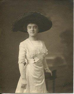 Emma Mae <i>Messerschmitt</i> Franz