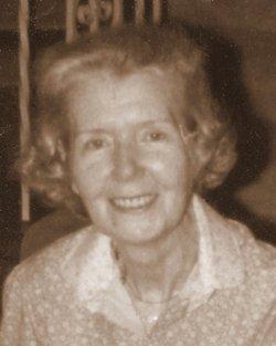 Velma Jerelene <i>Evans</i> Kudlac