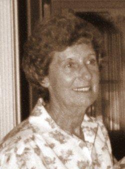 Fern Adelice <i>Evans</i> Milstead