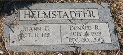 Donald Helmstadter
