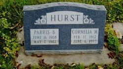 Parris Baker Hurst