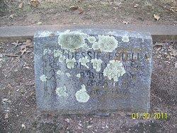 Dessie Estella <i>Gresham</i> Barron