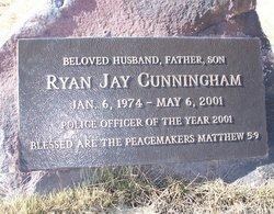 Ryan Jay Cunningham