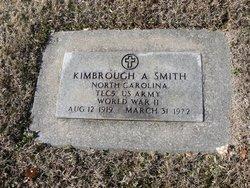Kimbrough A Smith