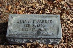 Quint T Parker