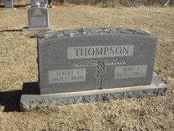 Albert S Thompson