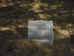 Verna Thompson