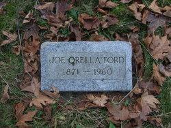Joe Orella Ford