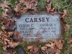 Curtis C. Carsey