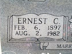 Ernest Coleman Bell