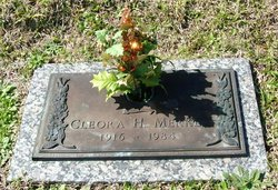Cleora H. Merkle