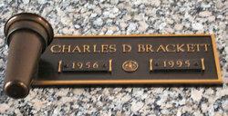 Charles D. Brackett