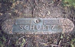Adolph Jacob Schultz