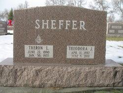 Theron Louis Sheffer