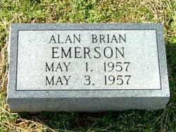 Alan Brian Emerson