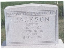 James Russell Jackson