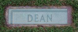 Elsie Helen <i>Fisher</i> Dean