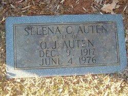 Selena Ellen <i>C</i> Auten