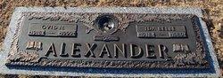 Ida Belle <i>Walden</i> Alexander