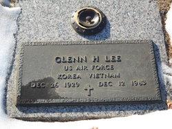 Glenn H. Lee