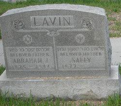 Sally Lavin
