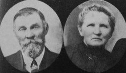 Josephina Brighamina <i>Anderson</i> Jensen