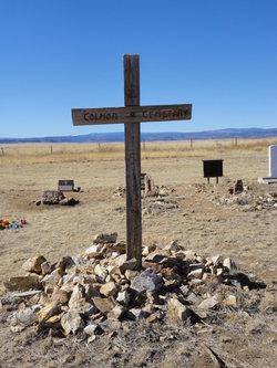 Colmor Cemetery