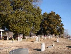 Smellage Cemetery