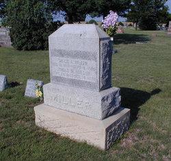Jonas W. Miller