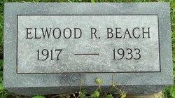 Elwood Raymond Beach