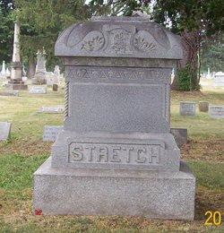 John Franklin Stretch