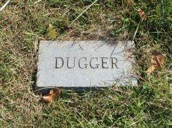 Mary <i>Hall</i> Dugger