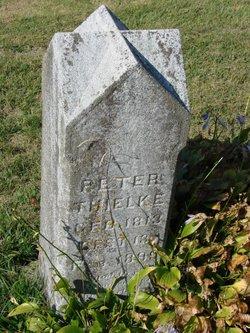 Henry Peter Thielke