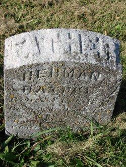 Herman Rathke