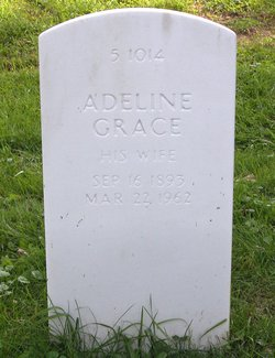 Adaline Grace <i>Abel</i> Fonda