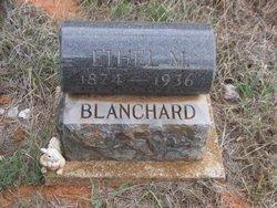 Ethel Maude <i>Himes</i> Blanchard