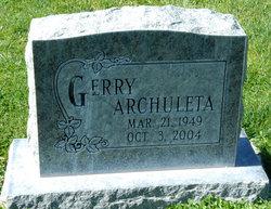 Geraldine Ann <i>Taucher</i> Archuleta