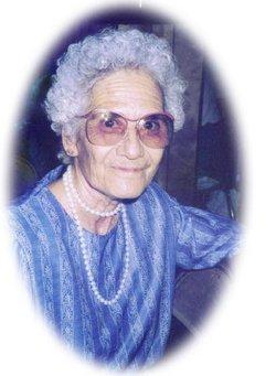 Elena Helen <i>Trujillo</i> Chanez